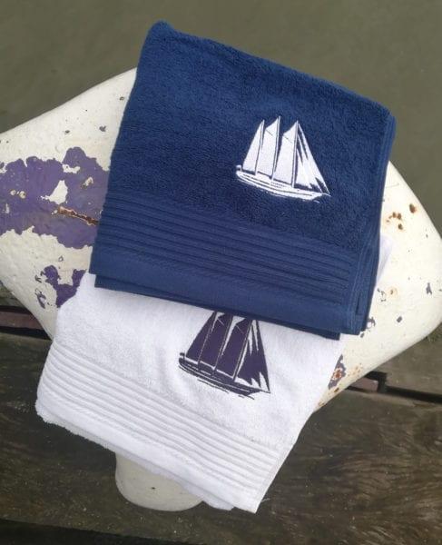 Unieke Eendracht handdoek