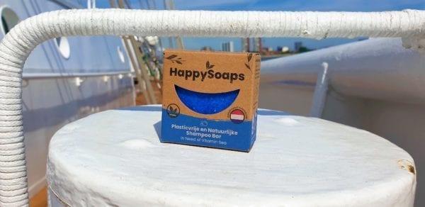 In Need of Vitamin Sea - HappySoaps