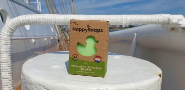 Baby Bars - HappySoaps